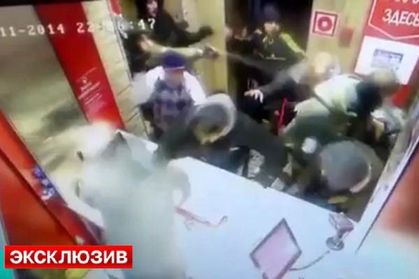 Πολύ ξύλο με Παναθηναϊκούς στην Ρωσία! (video)