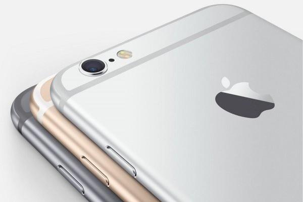 Τρία νέα iPhone!
