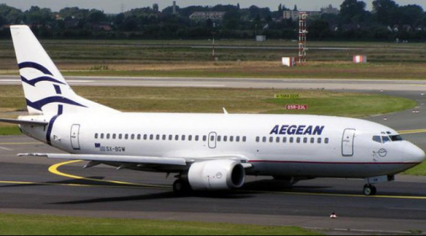 Ανοίγουν απευθείας πτήσεις από Θεσσαλονίκη προς εξωτερικό