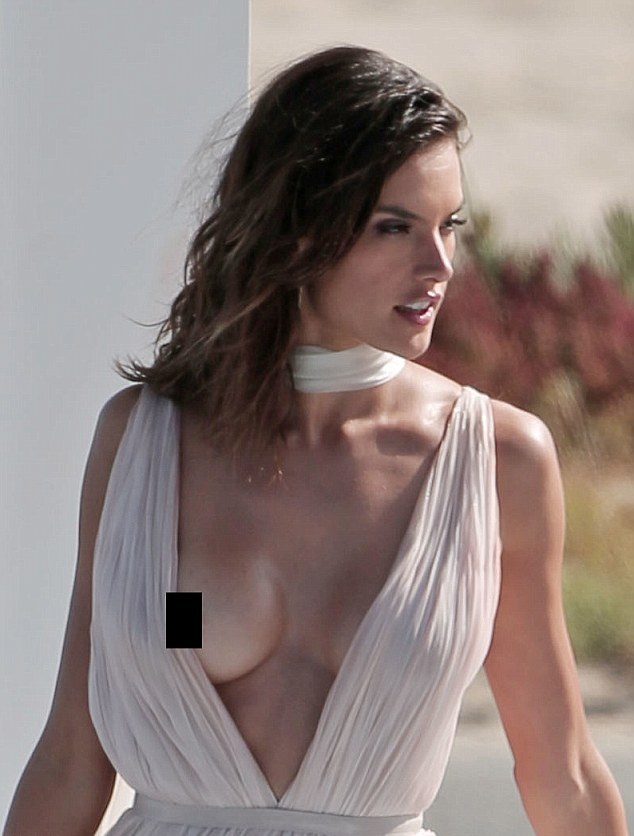 alassandra nipple