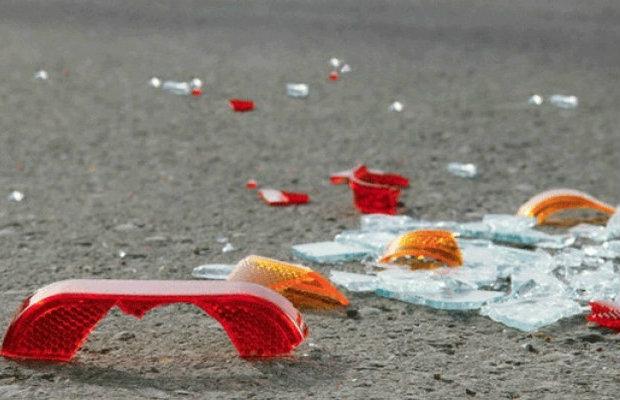 Αλεξανδρούπολη: Δέκα νεκροί σε σοβαρό τροχαίο δυστύχημα