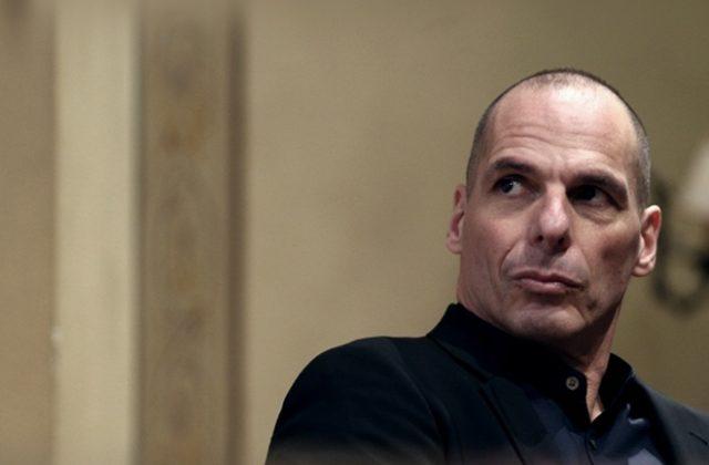 Βαρουφάκης: Όσα μου είπε ο Τσίπρας για το Grexit και τα 16 δις