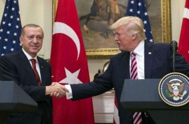 Νέα κόντρα Τουρκία-ΗΠΑ