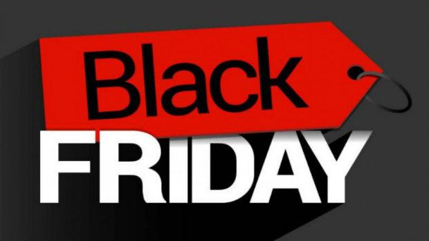 Black Friday: Πότε πέφτει φέτος