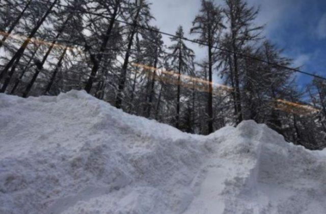 Ελβετία: Δύο σκιέρ τραυματίστηκαν