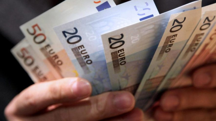 534 ευρώ: Πότε καταβάλλεται το επίδομα