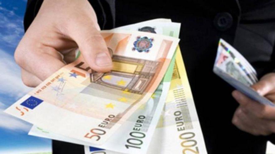 Επίδομα 800 ευρώ για Μάϊο και μισό Ιούνιο