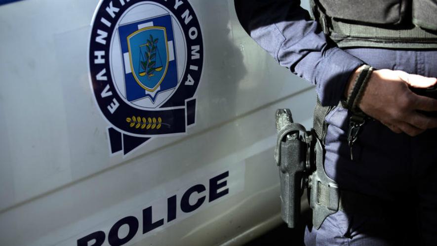 Θεσσαλονίκη: Δύο άντρες εντοπίστηκαν νεκροί στην Ευκαρπία