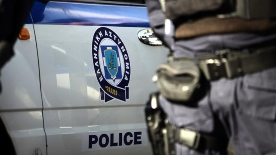 Ένοπλη ληστεία στο κέντρο της Θεσσσαλονίκης