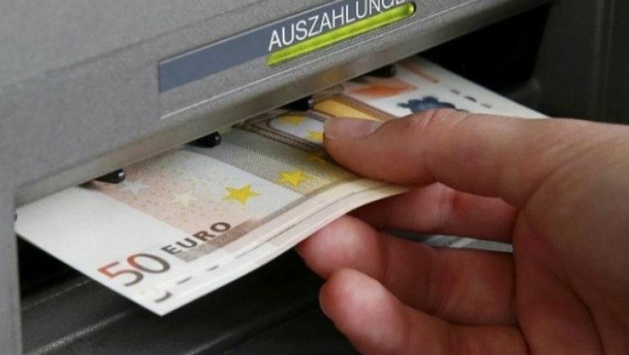 Δώρο Χριστουγέννων, 534 ευρώ: Μπαράζ πληρωμών