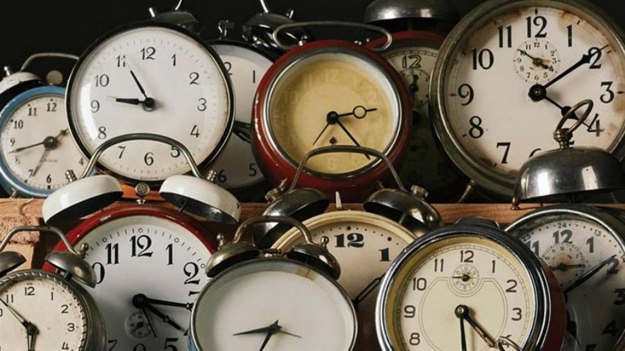 Αλλαγή ώρας: Πότε γυρίζουμε τα ρολόγια μία ώρα μπροστά