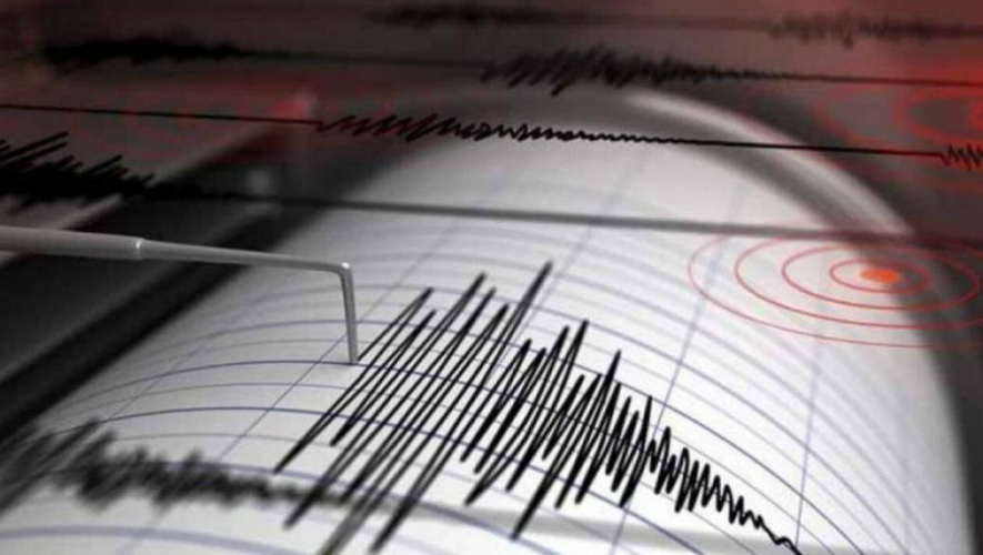 Σεισμός 4,5 Ρίχτερ στα ανοιχτά της Χαλκιδικής