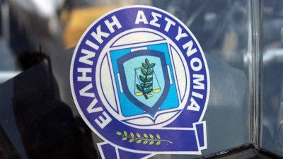 Θεσσαλονίκη: Περισσότερες από 2.000 συλλήψεις