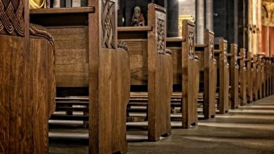 Εκκλησία της Ελλάδος: Συνδράμει την πολιτεία με υγειονομικό υλικό αξίας 300.000 ευρώ