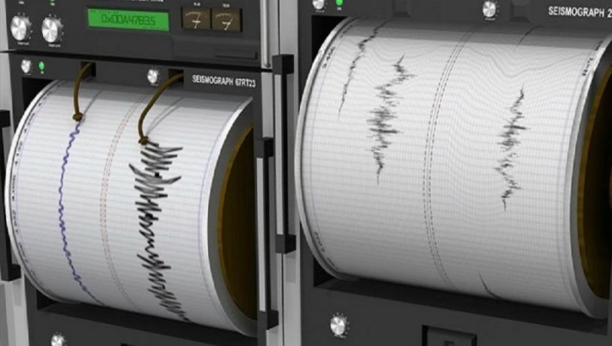 Σεισμός ταρακούνησε την Καστοριά