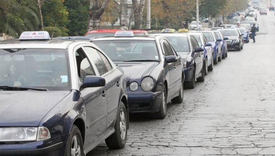 Μετακίνηση με αυτοκίνητα ΙΧ – ταξί: Τι αλλάζει