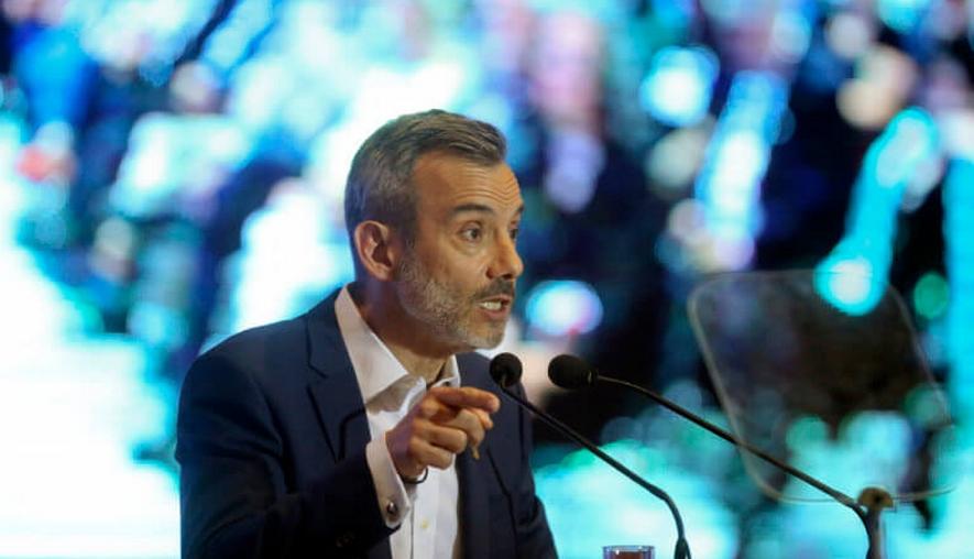 Ζέρβας: Δίνει την μισή δημαρχιακή αποζημίωση
