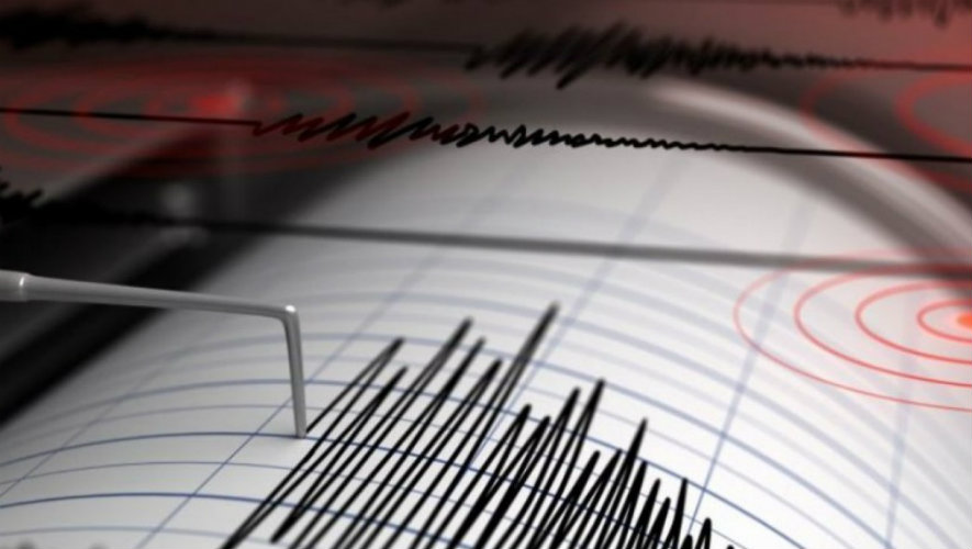 Κύπρος: Σεισμική δόνηση 5,4 Ρίχτερ