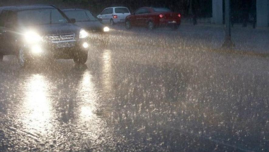 Πλημμύρισε η Θεσσαλονίκη! (video)