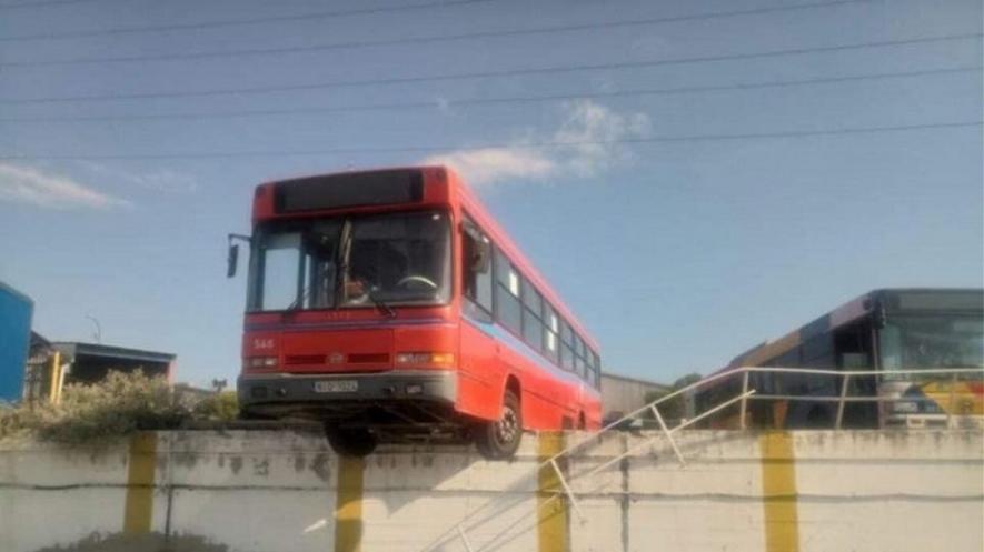 ΟΑΣΘ: Ακινητοποιημένα από την άνοιξη 92 λεωφορεία