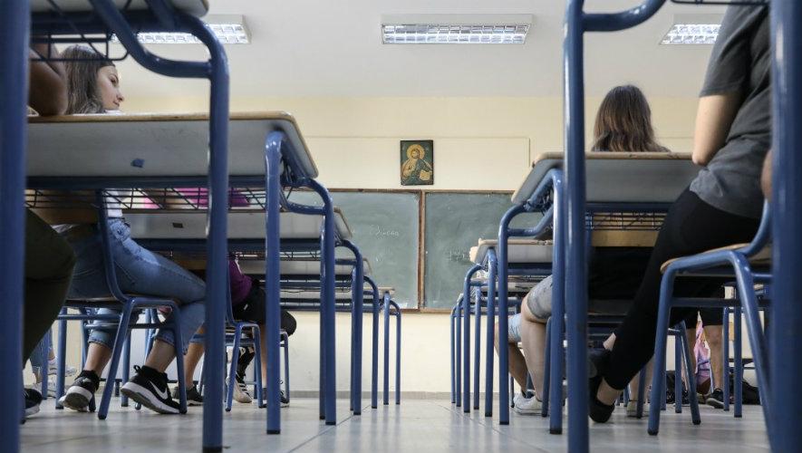 Κορονοϊός: Τα σενάρια για σχολεία και Πανελλαδικές