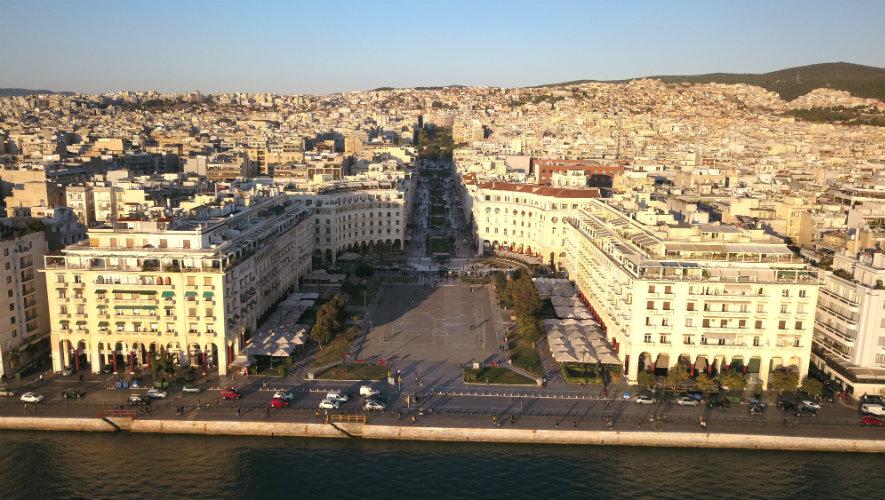 Κορονοϊός: Αύξηση κρουσμάτων στη Θεσσαλονίκη