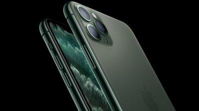 Οι πρώτες διαρροές για τα iPhone του 2020!