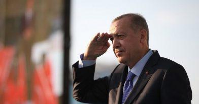 Νέες προκλήσεις Ερντογάν!