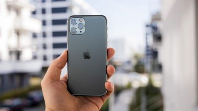 Apple: Παραμένει ο ηγέτης στην αγορά των high-end smartphones