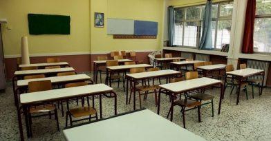 Θεσσαλονίκη: Μαχαίρωσαν νεαρό στο προαύλιο σχολείου!