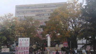 Θεσσαλονίκη: Αυτοί οι δρόμοι θα κλείσουν την Κυριακή