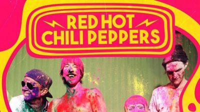 Οι Red Hot Chili Peppers έρχονται στην Ελλάδα