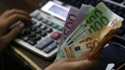 Πώς και πότε μειώνεται η προκαταβολή φόρου
