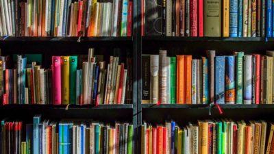 Θεσσαλονίκη: Έχουν ξεχάσει να επιστρέψουν 5.000 βιβλία!