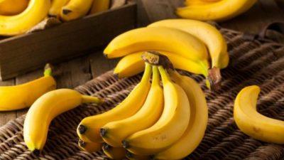 Απίστευτες χρήσεις με φλούδες μπανάνας