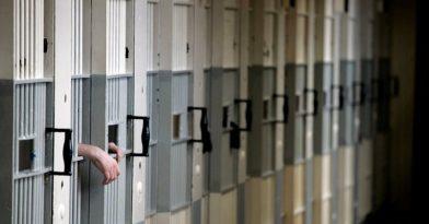 Κραυγές αγωνίας φυλακισμένων γυναικών για μάσκες, αντισηπτικά και γιατρούς