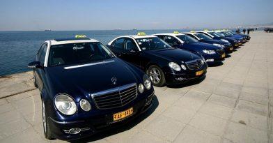 Tαξί: Πόσοι επιβάτες επιτρέπονται