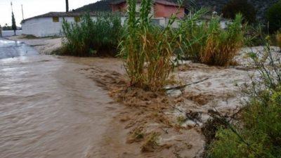 Έρευνα: Αυξάνονται τα θύματα από πλημμύρες