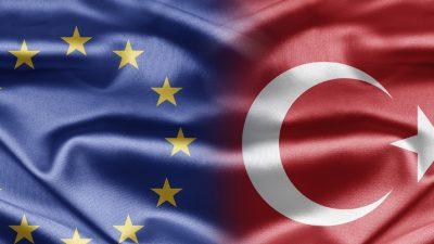 Διπλό χτύπημα από ΗΠΑ και Ε.Ε. σε Τουρκία