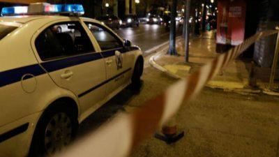 Μπαράζ εμπρηστικών επιθέσεων σε περιοχές της Αττικής