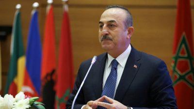 Επίθεση Τουρκίας στην Ε.Ε.