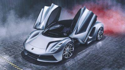 Αυτό είναι το ισχυρότερο υπεραυτοκίνητο στον κόσμο