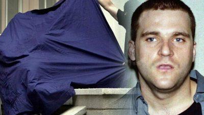 Καταδικάστηκε σε 45 έτη ο Πάσσαρης