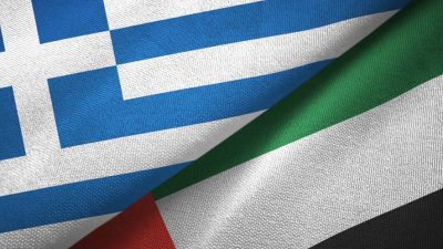 Στρατιωτική συνεργασία Ελλάδας – Ηνωμένων Αραβικών Εμιράτων