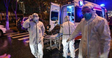 Κορωνοϊός: Ξεπέρασαν τους 2.000 οι νεκροί στην Κίνα!