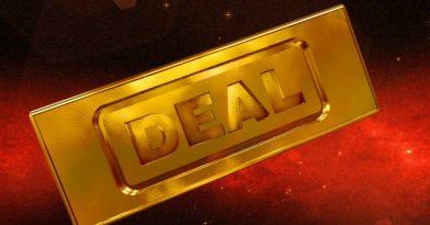 Ο τραπεζίτης του «Deal» αποκαλύπτει το πραγματικό του προφίλ