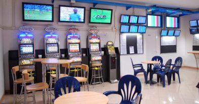 Είχαν ρημάξει καταστήματα τυχερών παιχνιδιών στη Θεσσαλονίκη