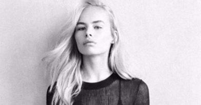 Η κοπέλα του Ντε Λιχτ γδύνεται και τρελαίνει το Instagram