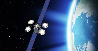 Δορυφόρος βάρους 4 τόνων κινδυνεύει να εκραγεί