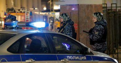 Μόσχα: Επίθεση με μαχαίρι σε εκκλησία